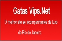 Gatas Vips Rio de Janeiro - GatasVips - Brazil