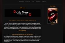 City Muse Adult Listings - City Muse Adult Listings - Edinburgh