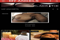 """Myangels NZ"" New Zealand's Best Adult Directory - My Angels - New Zealand"