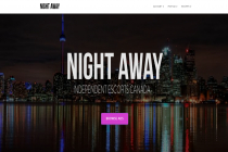 Night Away - Night Away - North America