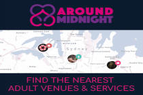 Around Midnight - Around Midnight - New South Wales