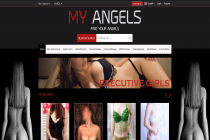 Myangels Escorts - My Angels - Global Escorts