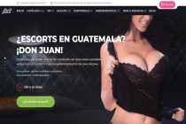 Don Juan - Don Juan - Global Escorts
