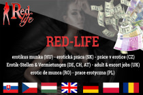 Red-Life - Red Life - UK