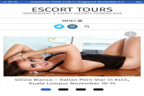 Asia Escort Tours - Asia Escort Tours - Global Escorts