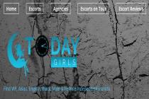 Today Girls Escorts Directory UK - TodayGirls - North