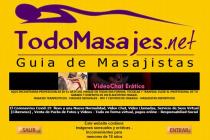 TodoMasajes - USA Directory