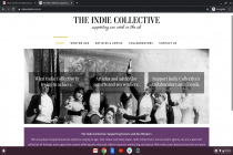 IndieCollective - Greater London Directory
