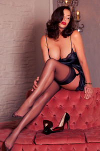 Kate English - Sensual Companion