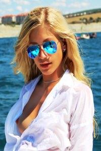 Nicole SUPERGIRL - Nicole SUPERGIRL -Touring France !