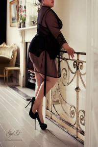 Abigail Hart - Abigail Hart, Luxury Curvy Companion