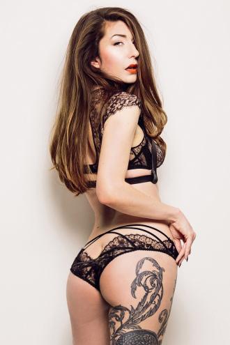 Alexandra Rayne - Alexandra Rayne