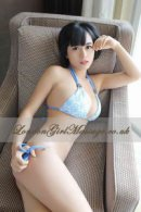 London Japanese Escort - Asaki - South Kensington