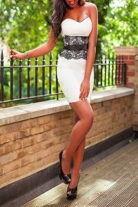 Amber Ashton - Amber Ashton - London Ebony Independent Escort and International
