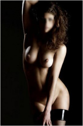 Elizabeth - Elizabeth, brunette London escort xxx