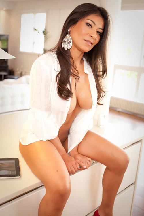 mature escort