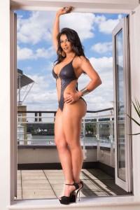 Gina Mature - Mature Brazilian Curves