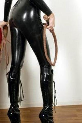 Jenni Kim - Bangkok Mistress