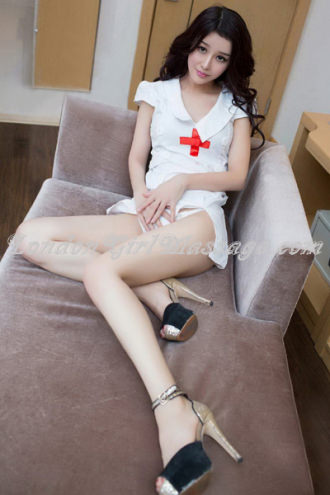 Yuki - London Japanese Girl Massage