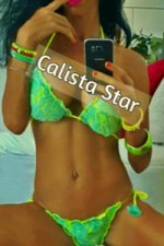 Calista Star - Calista Star - Florida