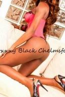 Foxxxy Black - Foxxxy Black - East Anglia