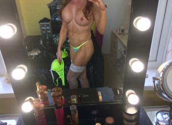 Sophia - hot body