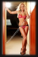 Valentina Escort Prague