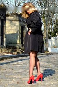 francaise mature escort menton
