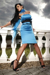 Veronica Carso  - Veronica Carso High Class Escort
