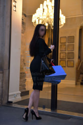 Adelina Lenart  - top class escort Milan_elitevipmodel