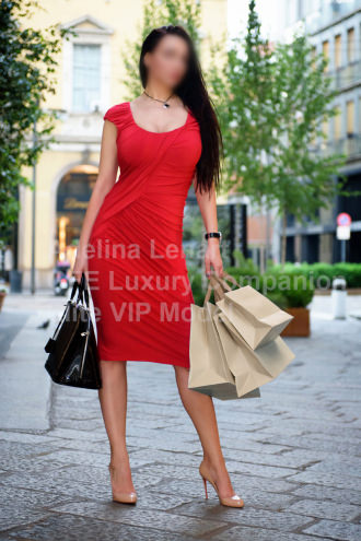 Adelina Lenart  - luxury independent escort in milan_elitevipmodel