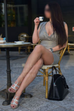 Dinner escort Milan - Adelina Lenart  - Spain