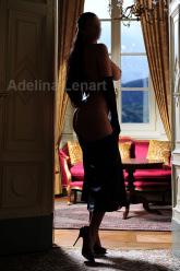 Adelina Lenart  - Luxury Escort Milan