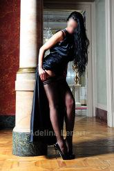 Adelina Lenart  - Elite Courtesan Italy