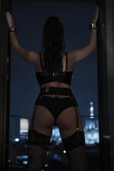 Adelina Lenart  - Elite Companion Milan
