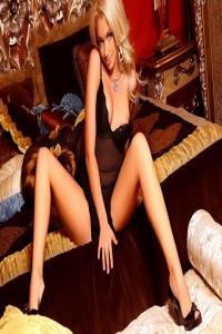 Alla  - Alla VIP - sexy blonde companion