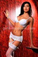 Independent elite escort Rita - Rita and Anna  - Moscow