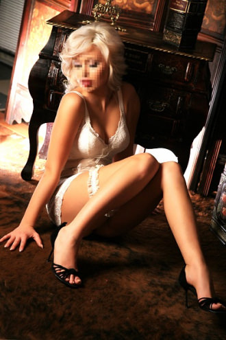 Veronica  - Elite escort for men