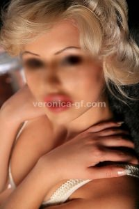 Veronica  - Veronica-GF.com / escort girl website