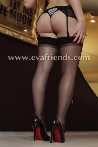 Eva Rodriguez  - Barcelona independent escort