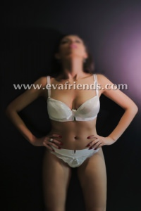 Eva Rodriguez  - elite escort Barcelona