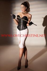 ChristineLove - Christine