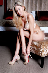Chardonnay - Central Birmingham High Class Escort