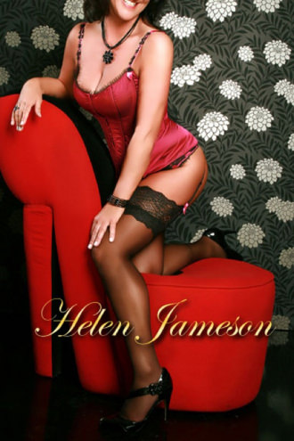 Helen Jameson - Style and Elegance