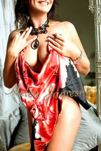 Mature, sensual girlfriend experience