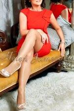 Elegant, confident sexiness  - HelenJameson - Midlands