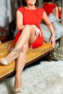 Elegant, confident sexiness  - HelenJameson