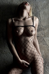 Naughty Nicole - Body stocking