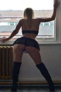 Naughty Nicole - Boots