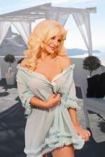 Anna Aroma busty mature blonde - Anna Aroma - North